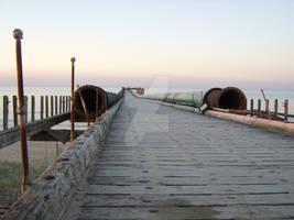 Steetley Pier 2