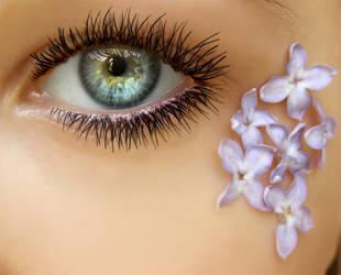 Lilac by KinkyPink