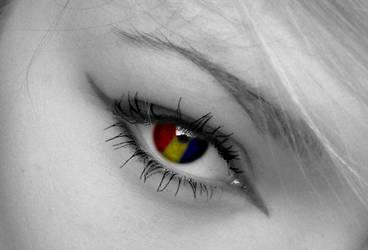 Romania by KinkyPink