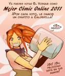 Premios Expocomic 2011