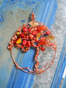 tree of life,autumn