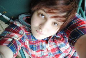 ZoeDiscombobulated's Profile Picture