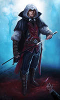 Assassins Creed 3 ? by Kredepops