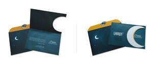 AlSaedan Ramadan greeting card