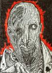 The Splintery Portrait