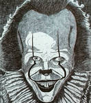 Pennywise The Dancing Clown (original) by MrBSomething