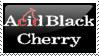 Acid Black Cherry -side A- by dai-yan