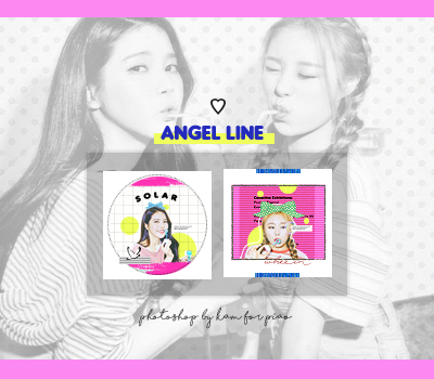 160726 Solar And Wheein Iconset For Piao by KFORWHAT