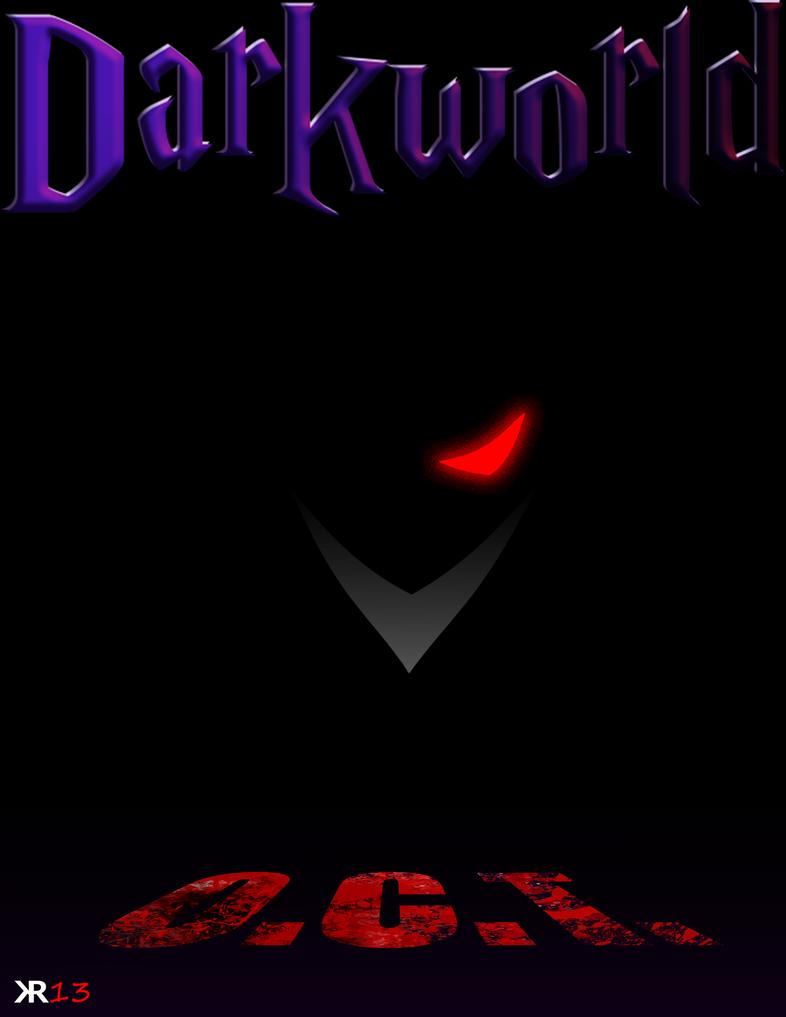 Darkworld by kyleracicot13