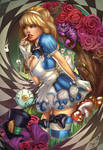 Alice in Wonderland, S. Giardina