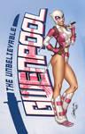 Marvel Unb. Gwenpool #1, pencils: J.Scott Campbell