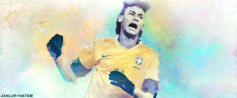 Neymar Collab by Hatem-DZ