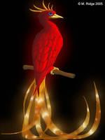 Phoenix by brewing-trouble