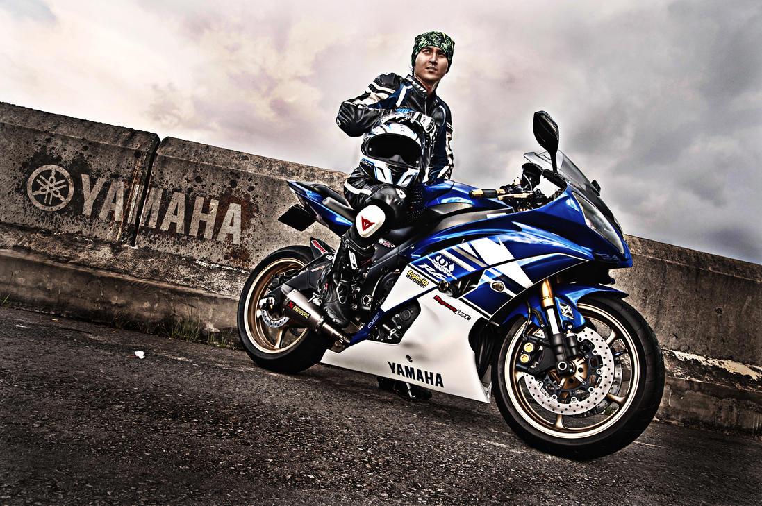 Buy Yamaha Rider