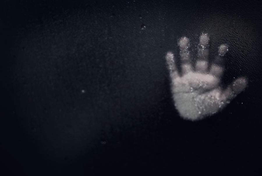 Through a glass darkly. by Brokendownseren