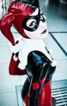Miss Harley Quinn