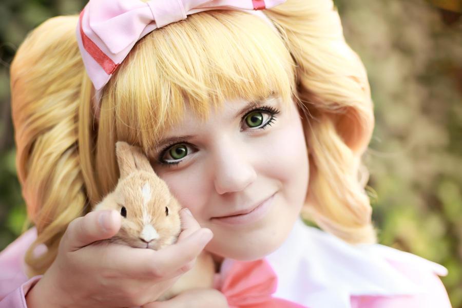 Kuroshitsuji - Who is the cutest? by Midgard1612