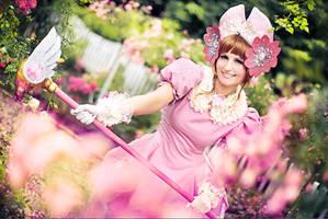 CLAMP Card Captor Sakura - Spread the magic! by Midgard1612