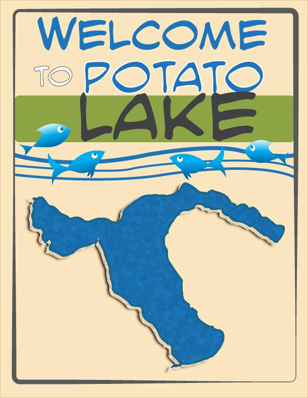 Potato-lake by Zombies4life