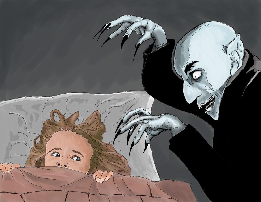 Nosferatu by Zombies4life