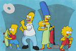 Year 06 - The Simpsons Series
