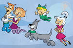 Year 06 - The Jetsons Series