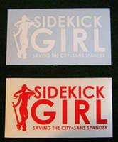 Decals by SidekickGirl