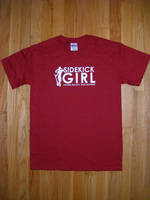 T Shirt by SidekickGirl