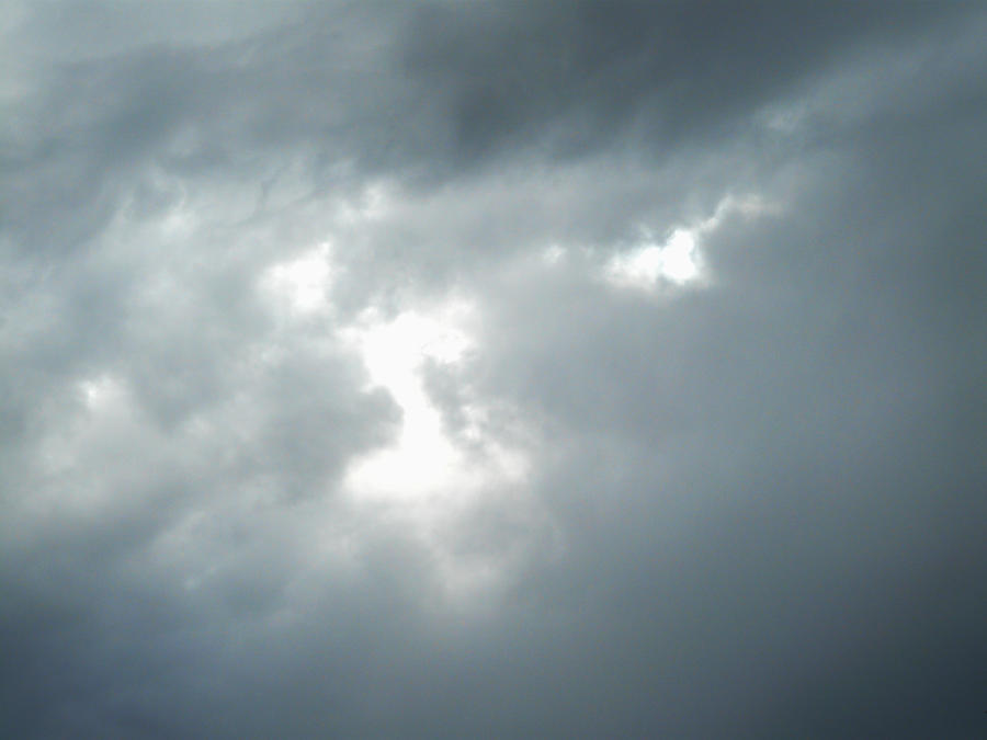 Ol' Buttermilk Sky