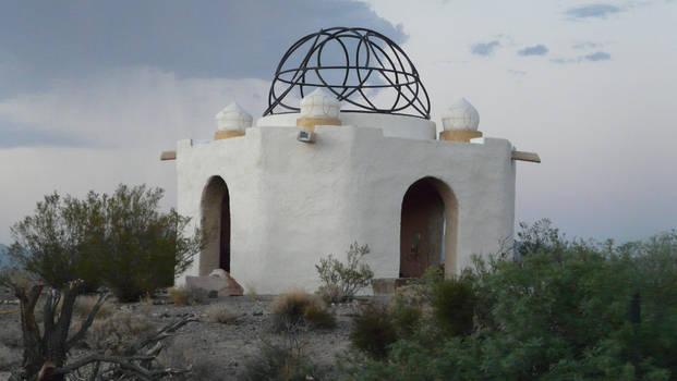 Temple of Sehkmet