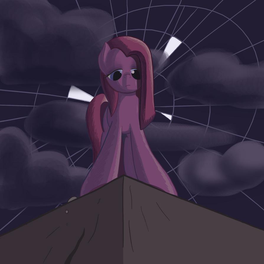 Pinkie Breaks by Popprocks