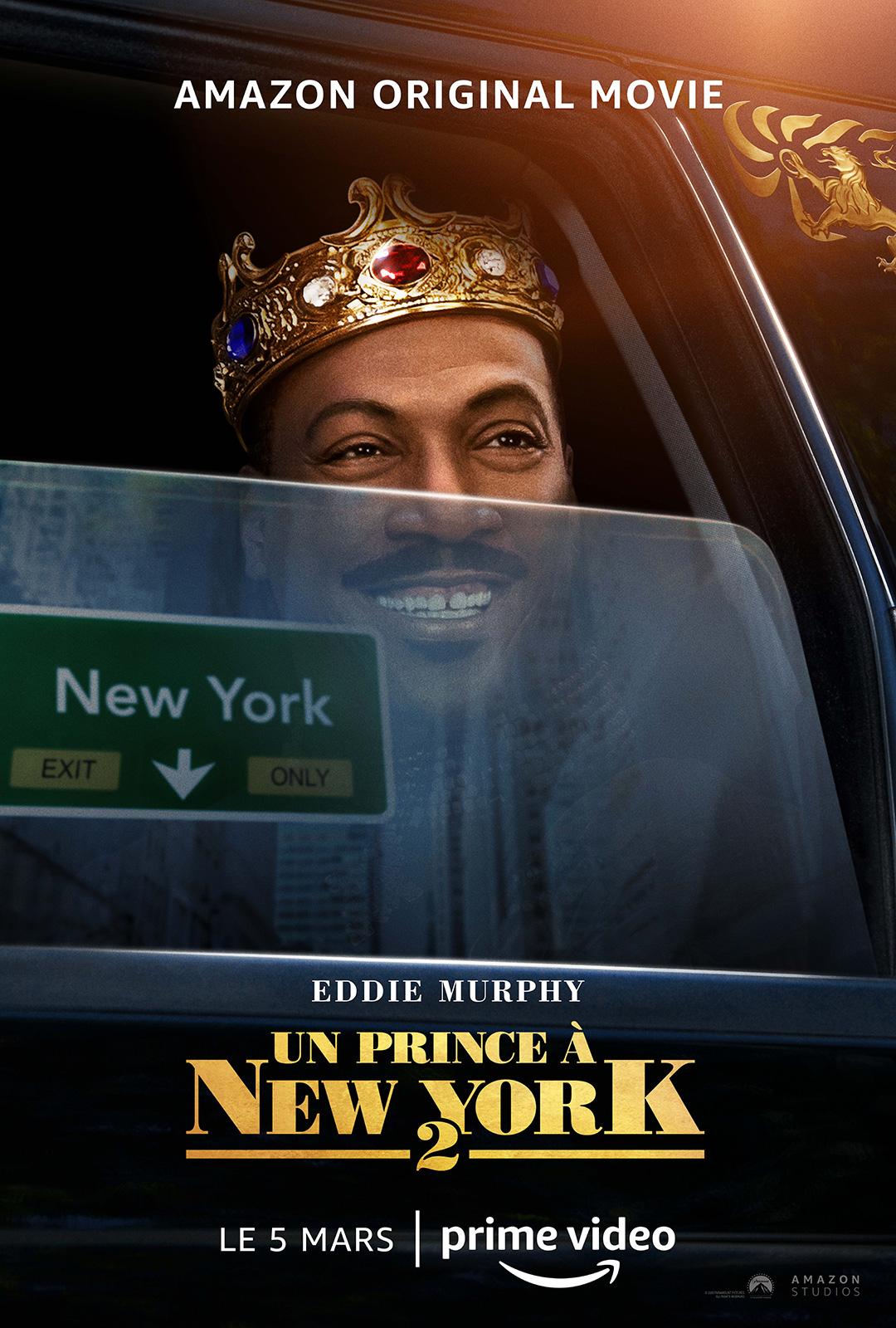 Un Prince a New York 2 Film Streaming VF Gratuit