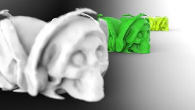 Skull.42 by yuppymimmi