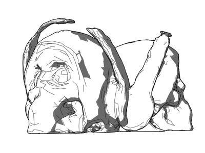 Skull07-3 by yuppymimmi