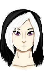Arina Portrait