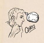 Chris papertank
