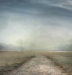 Land background by borobudur82
