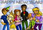 Happy new yearness