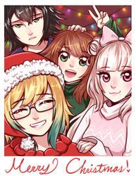 Dokidokon Christmas