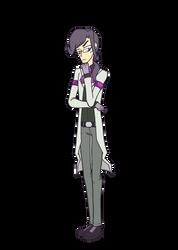 Poison Gym Leader