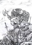 Matador de Dragoes