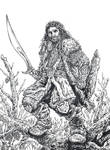 Thorin - Escudo de Carvalho