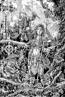 Grupo da Floresta by ricardoafranco