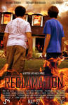 Reclamation Movie Poster