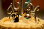 Lego my ring