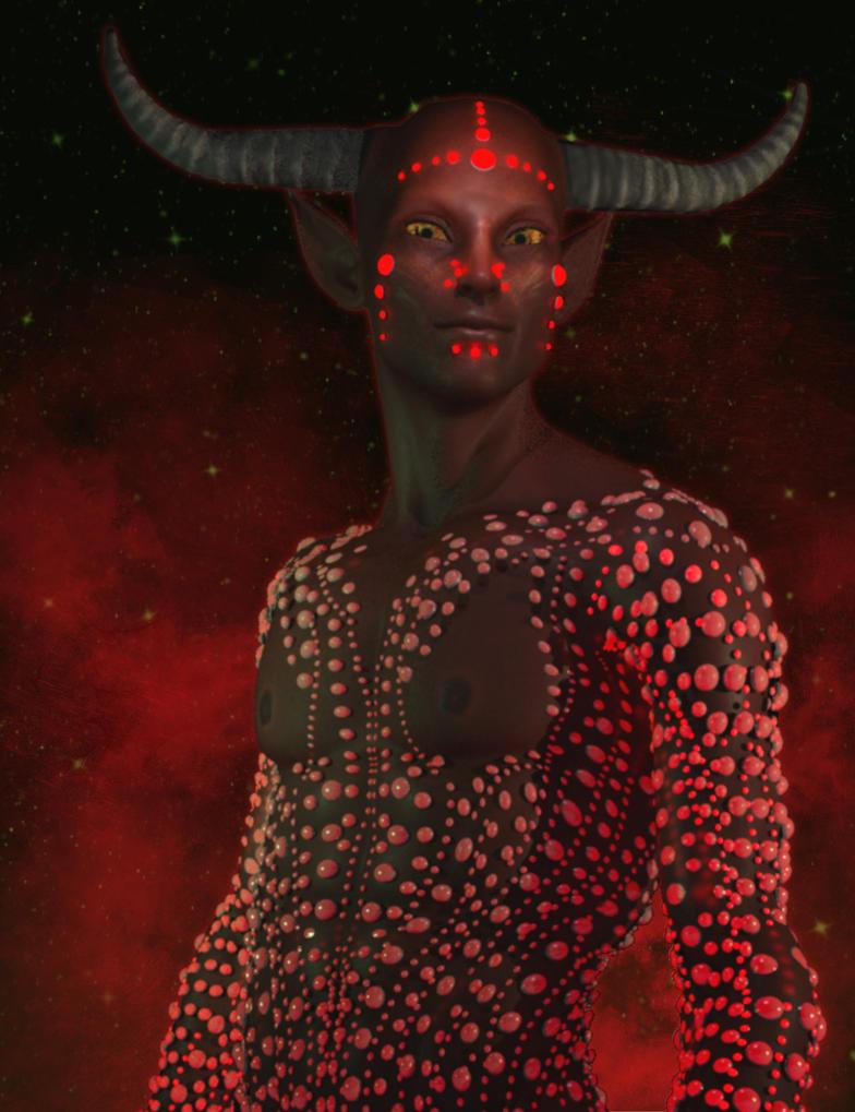 Handsome Devil by fuseling