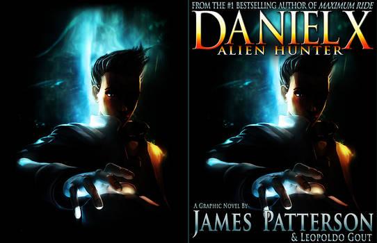 Book Projects: Daniel X