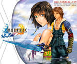 Final Fantasy X Fan art