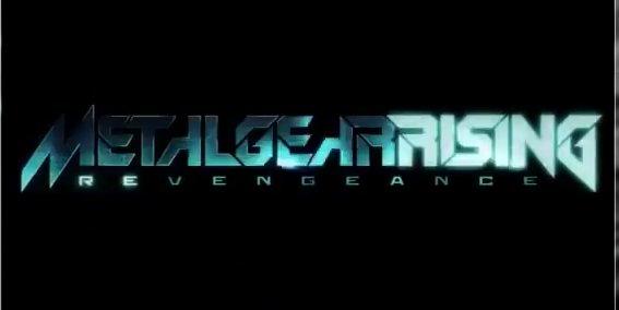 Metal Gear Rising: Revengance Logo