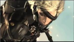 Metal Gear Rising: Revengance Screenshot 5